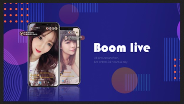 Boom Live Mod Apk